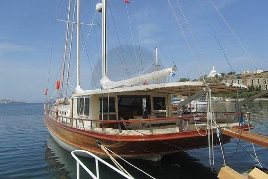 AEGEAN PEARL Teknesi
