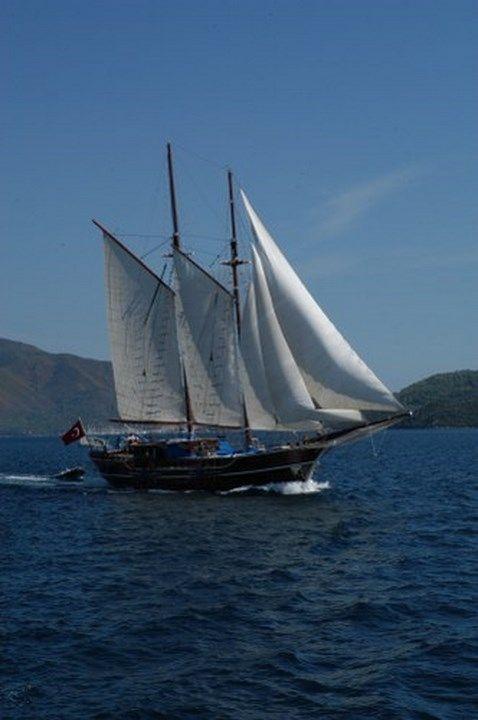 ALİZE Teknesi