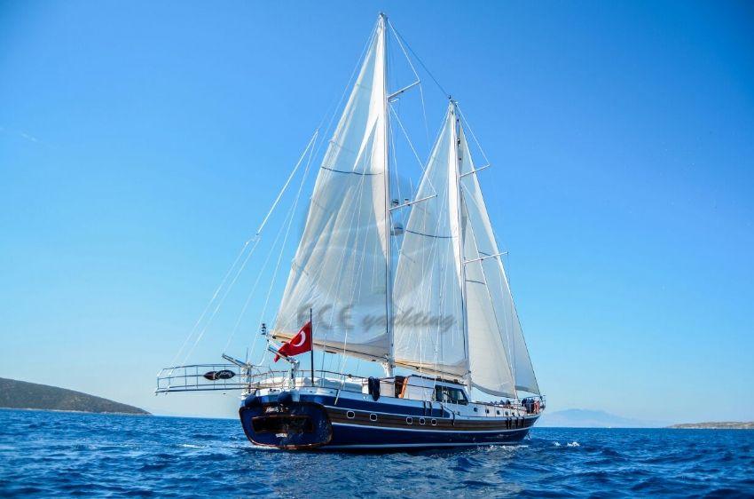 ARTEMİS Teknesi