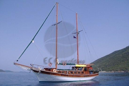 AYLIN MARY Teknesi