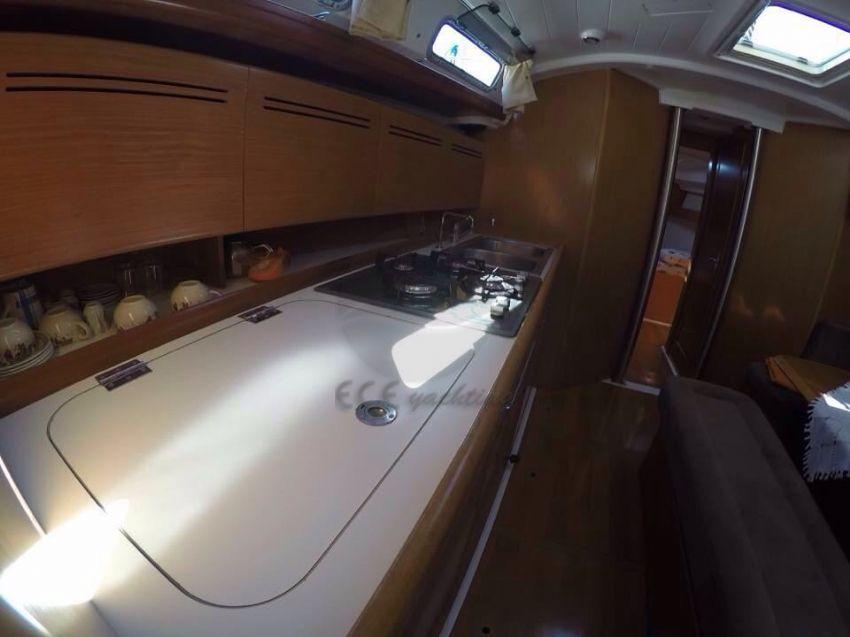 Gulet tekne BENETAU CYCLADES 43.4
