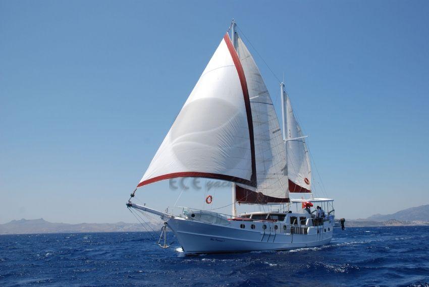 BLUE DIAMOND Teknesi