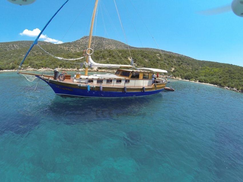 BOLERO 1 Teknesi
