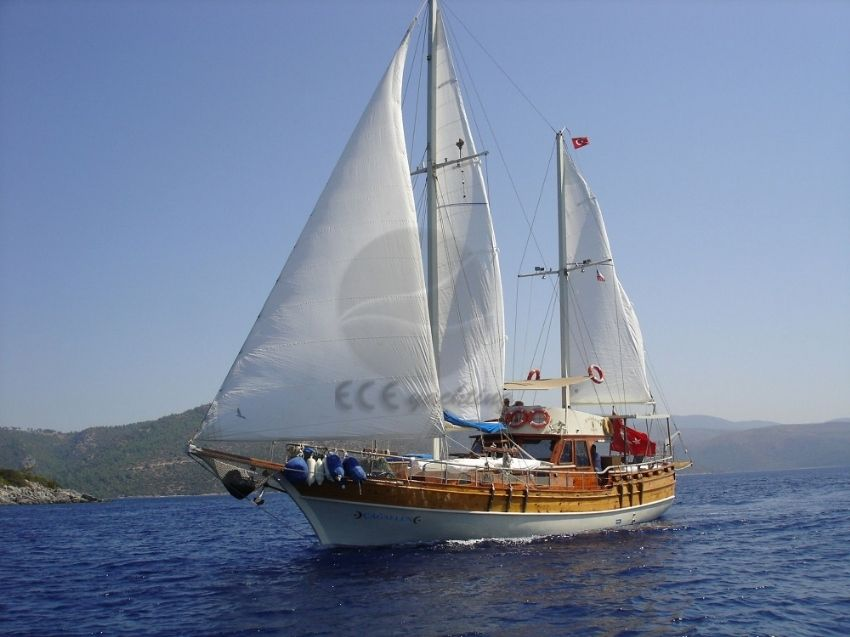 ÇAGSELEN Teknesi