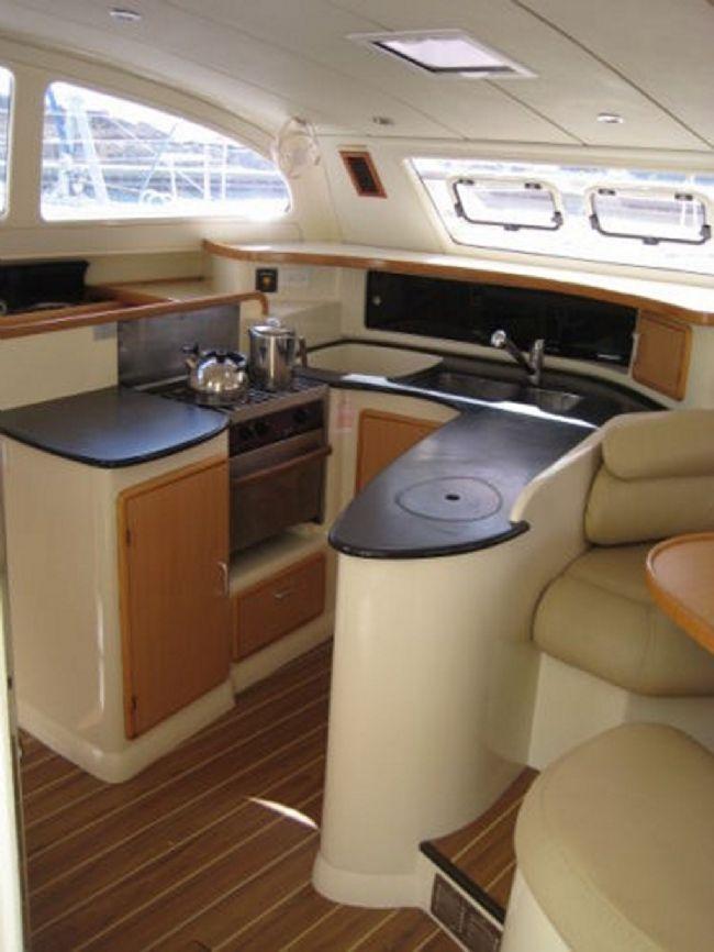 Gulet tekne R&C LEOPARD 43