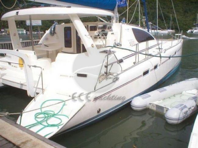 R&C LEOPARD 43 Teknesi