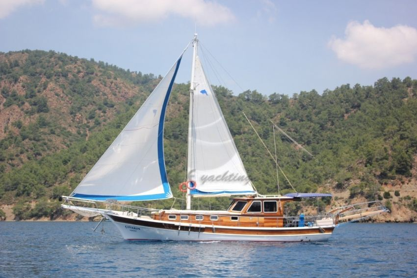 ÇITIRIM Teknesi