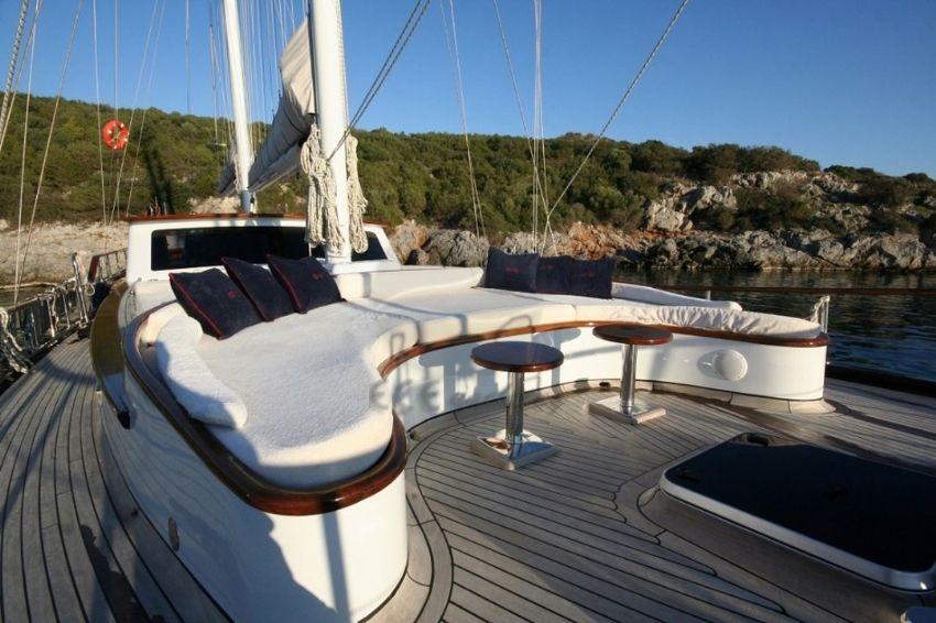 Gulet tekne DİDİ