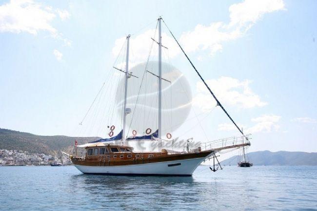 DİLAYNUR Teknesi