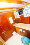 Ece 3 Gulet Yacht, W/C With Shower.