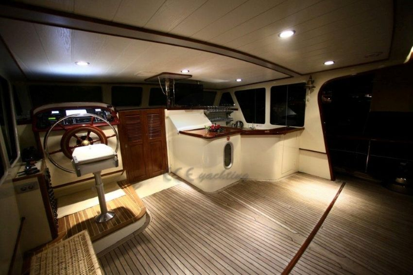 Gulet tekne SATILIK-ECE ARİNA