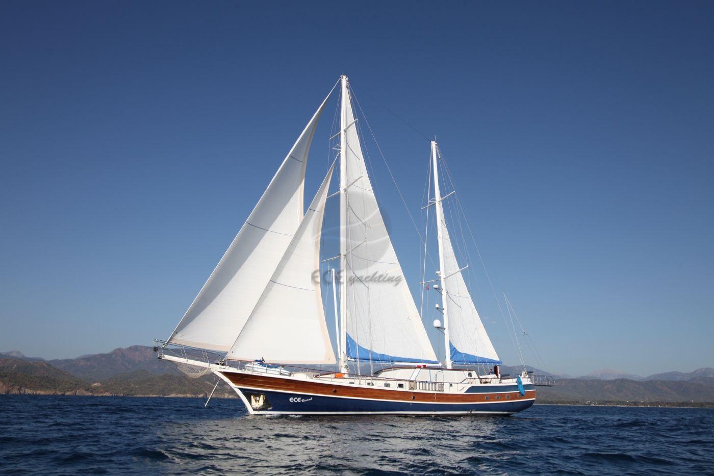 ECE BERRAK Teknesi