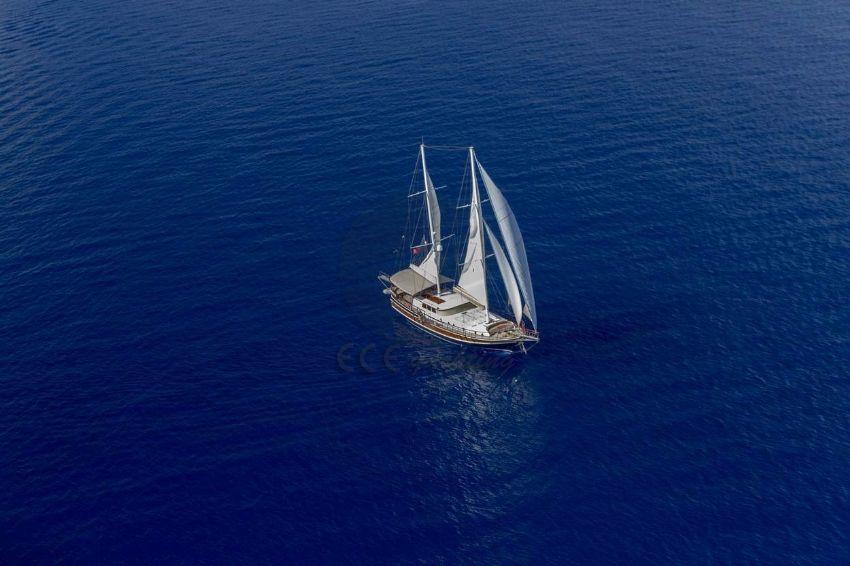 ECE GPD 5 Teknesi