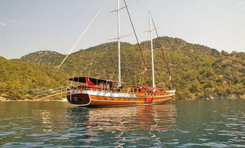 ECE SULTAN Teknesi