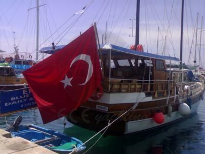 ERDİ 2 SATILIK EKONOMİK TEKNE Teknesi