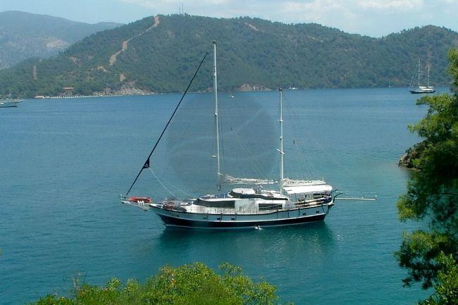 ESMA SULTAN 2 Teknesi