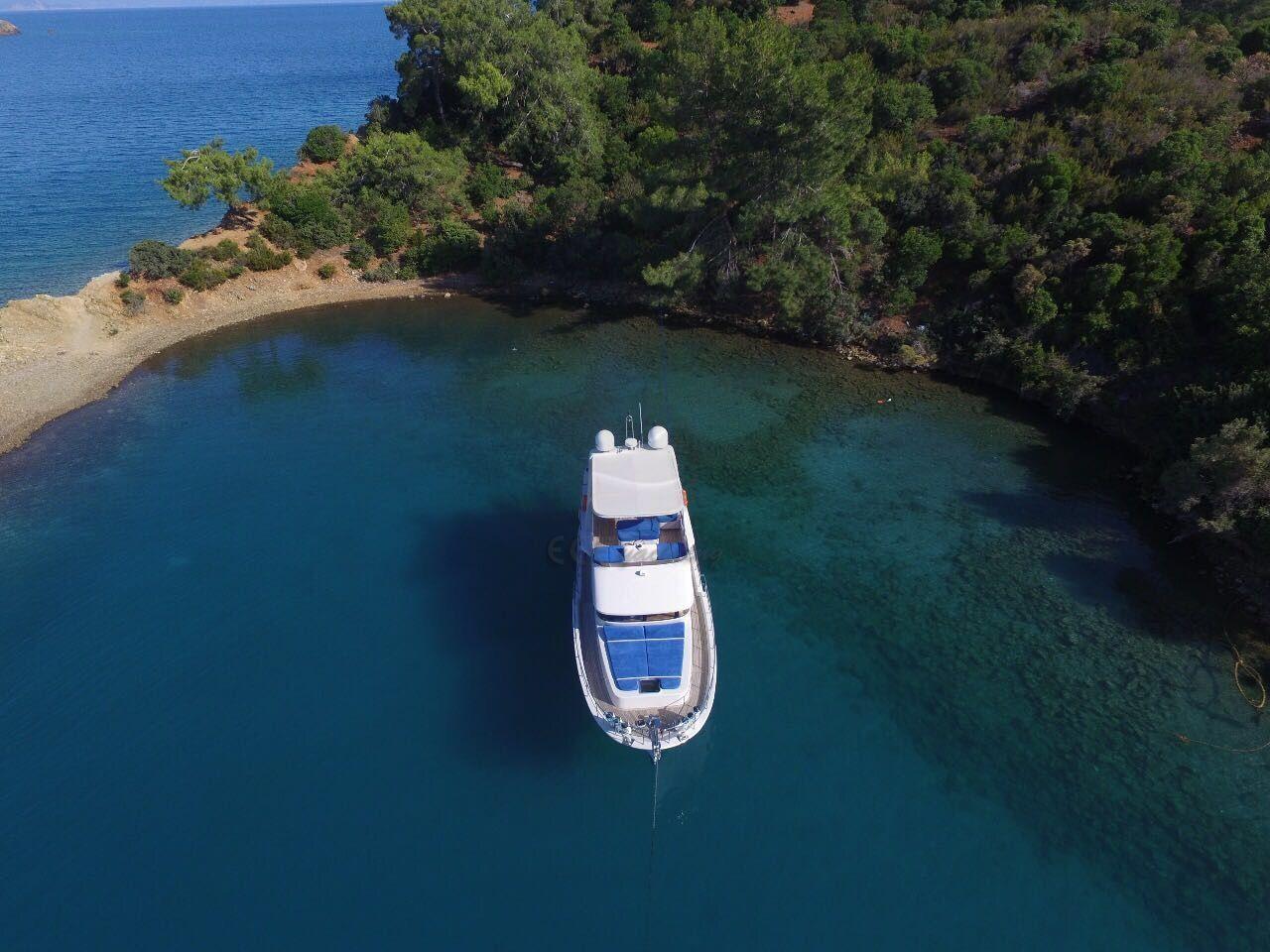 FLY TRAWLER Teknesi