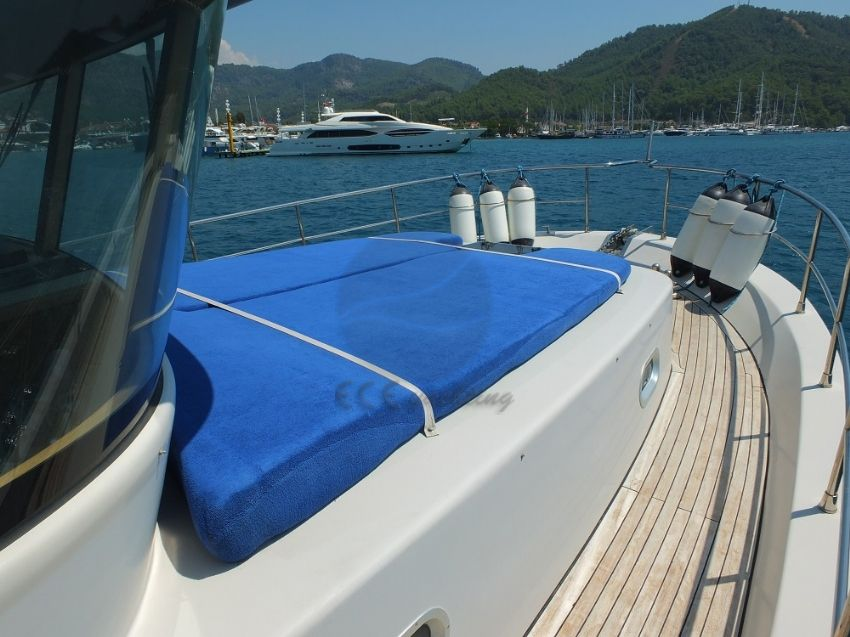 Gulet tekne FLY TRAWLER