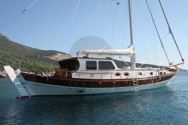 HAYAL 62 Teknesi