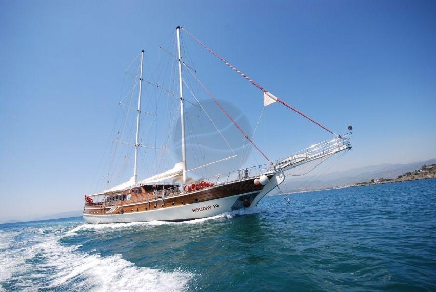 HOLIDAY X Teknesi