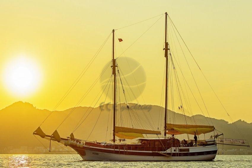 İPEK A Teknesi