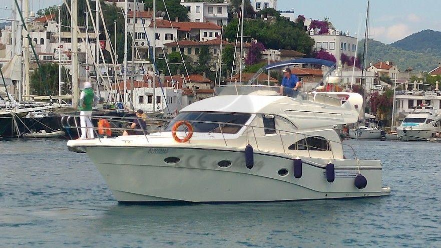KIMBERLEY (Mürettebatsız M/Y) Teknesi