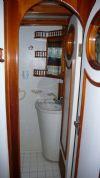 Merve II wc