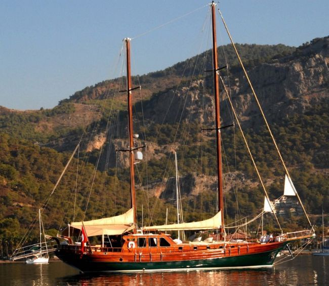 MIKADO Teknesi