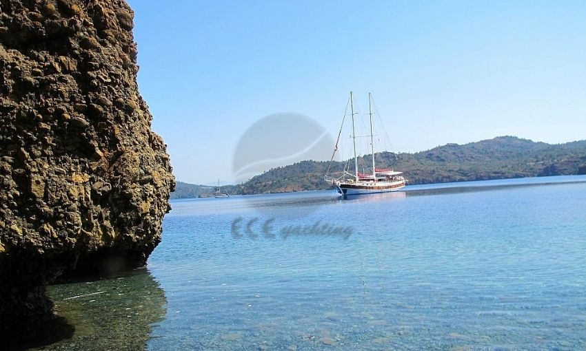 MİRİAM SOPHİE Teknesi