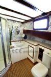 Murat 2 Teknesi Banyo