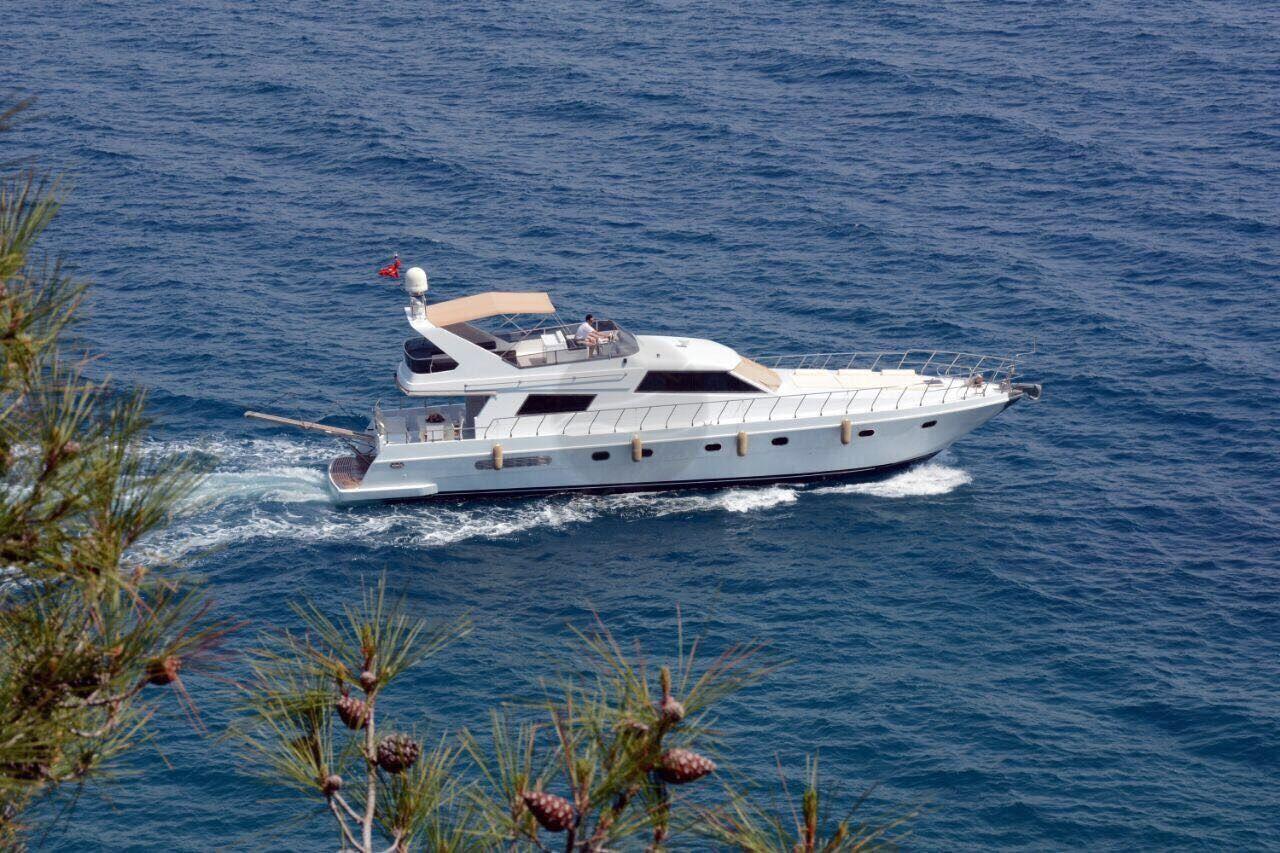 M/Y HAYALİM Teknesi
