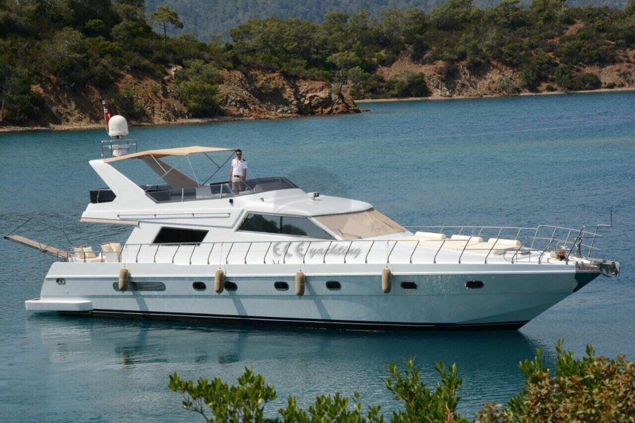 Gulet tekne M/Y HAYALİM