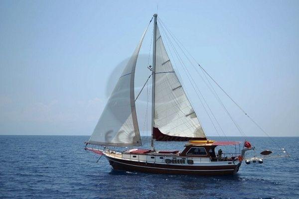 NAZCAN Teknesi