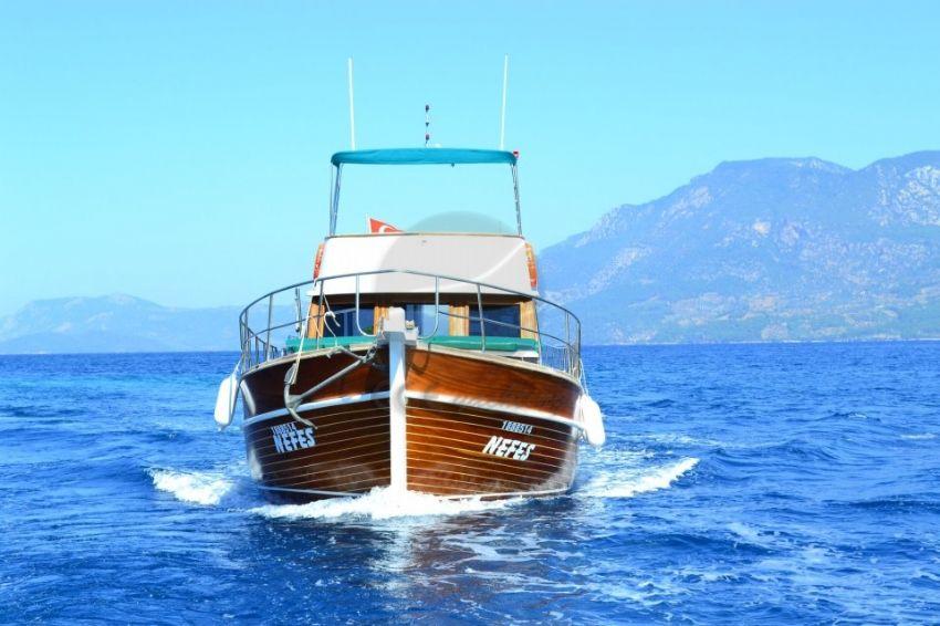 NEFES Teknesi