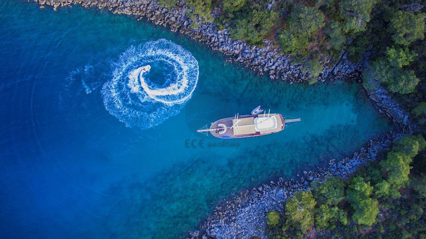 PİNA Teknesi