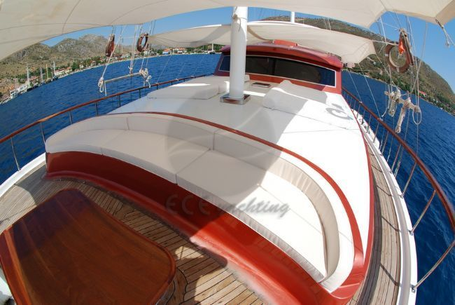 ŞANSLI Teknesi
