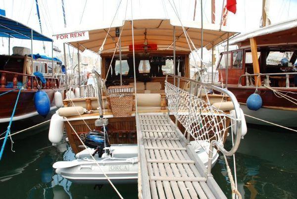 SEMA YILDIZ Teknesi