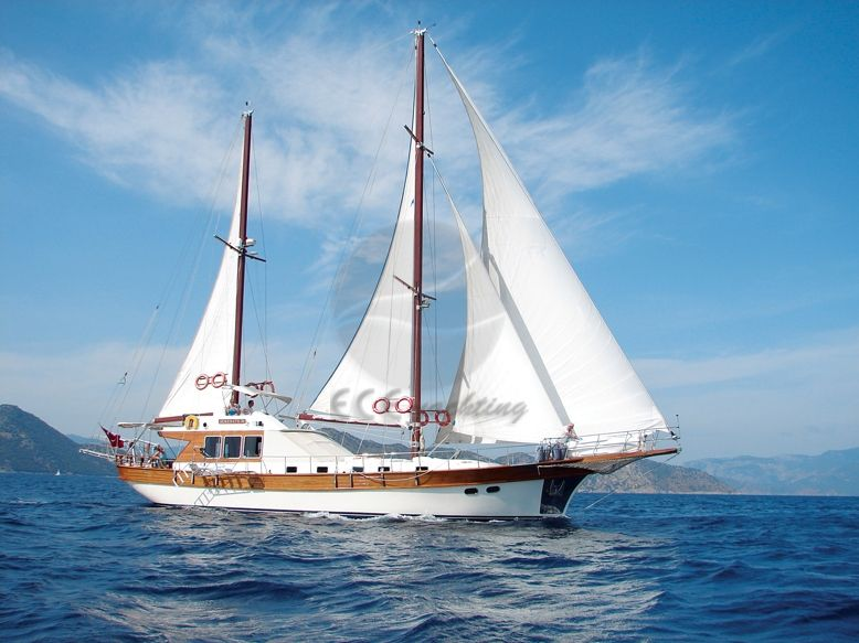 SERENİTY 70 Teknesi
