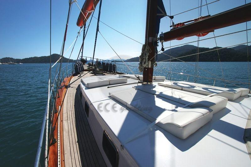 Gulet tekne SERENİTY 70