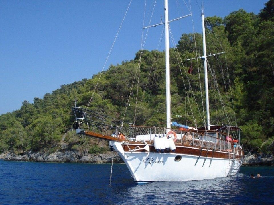 ŞEVAHİN Teknesi