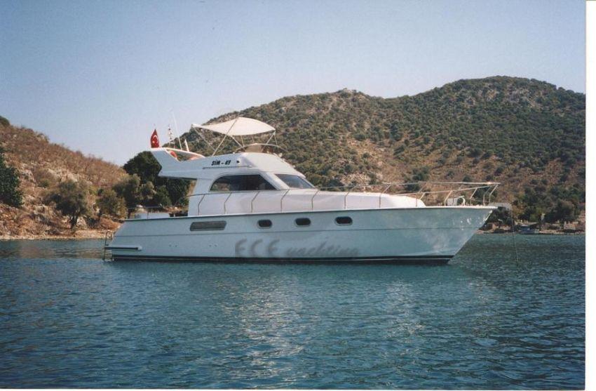 SİM - AY Teknesi