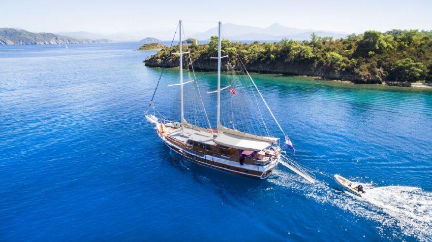SİRENA Teknesi