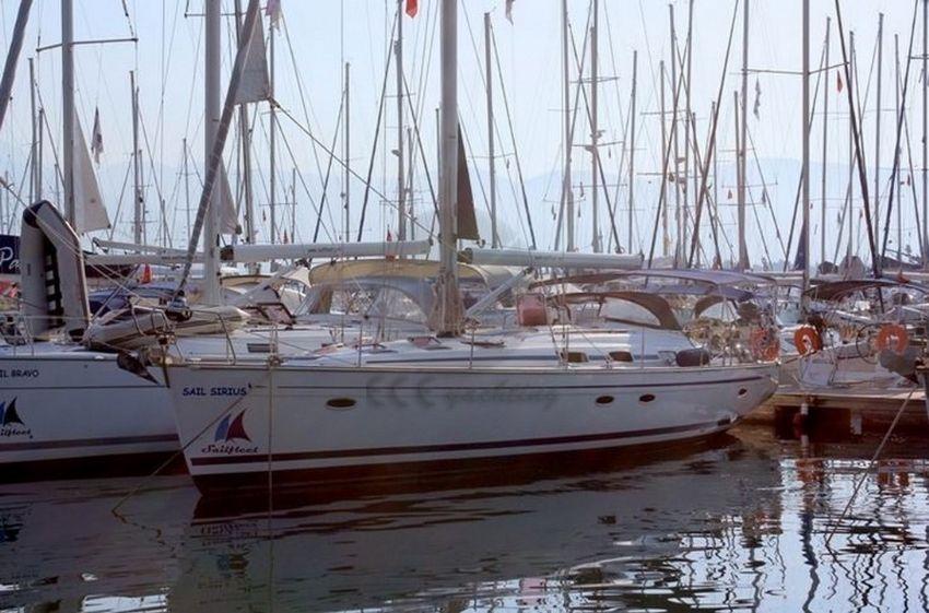 BAVARIA 50 CRUISER Teknesi