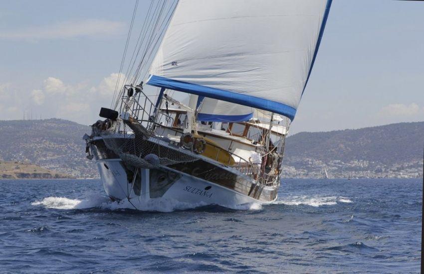 Gulet tekne SULTAN A