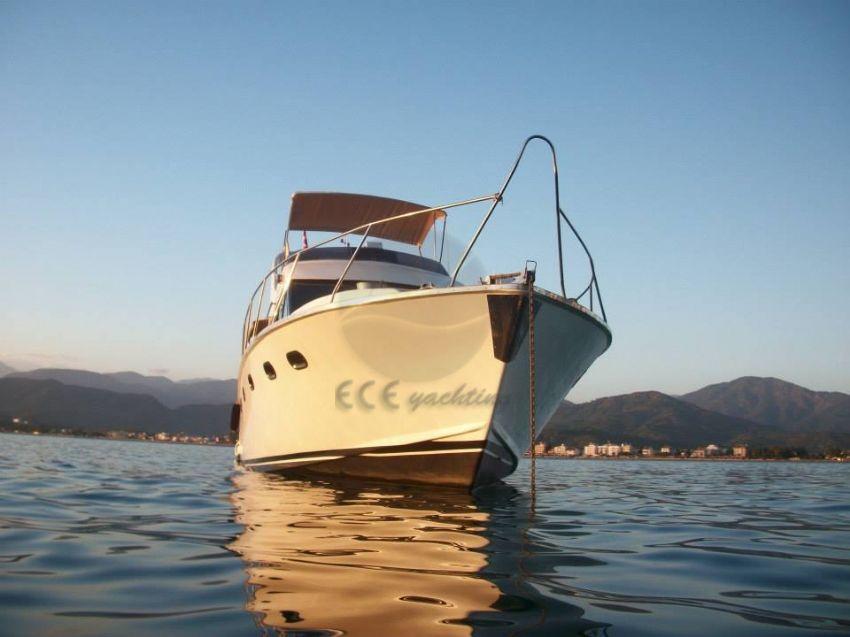 TUANA 07 (GÜNÜBİRLİK) Teknesi