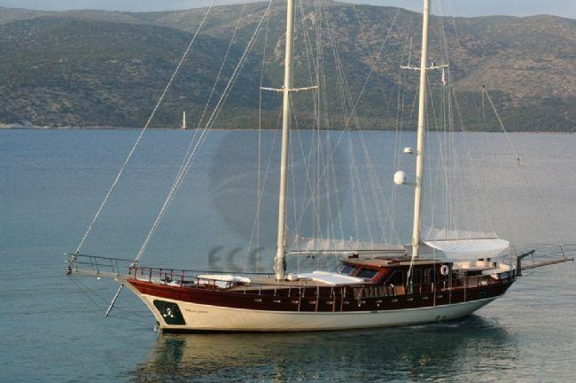 WHITE GOOSE Teknesi