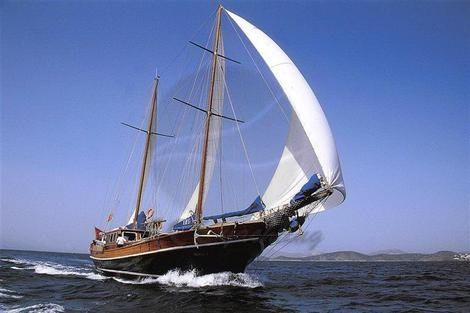 XENOS 2 Teknesi