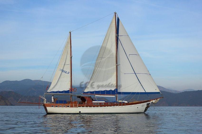 YÜCEL S Teknesi