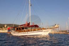 SEA STAR 1 Bodrum GULET